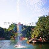 廣西河池聲控吶喊噴泉適合許多有水的景區