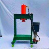 简单实用易操作的电动油压机 定做特殊规格电动油压机