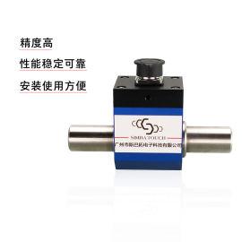 斯巴拓SBT811A动态扭矩传感器矩测量仪微型扭力