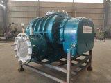 厂家热销三叶罗茨鼓风机污水曝气低噪音风机