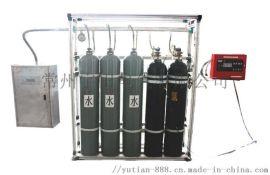 XSWPG 120/15型細水霧滅火裝置,滅火設備