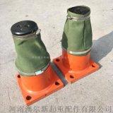 起重機減震裝置  低頻撞擊緩衝器  液壓緩衝器