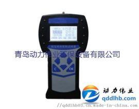 烟气流速检测仪便携式监测