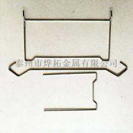 厂家加工不锈钢线材折弯 铁线折弯 异形线材加工成型