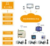 智慧式用電安全管理系統—河南新鄉實施方案