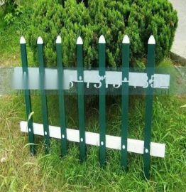 pvc围墙护栏多少钱一米