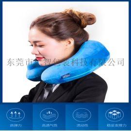 充氣頸枕一站式研發加工定制廠家