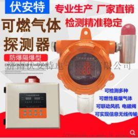 伏安特天然气报警器,质量可靠抗干扰能力优