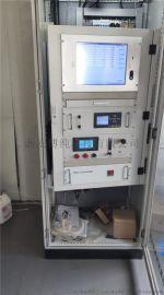 煙氣**排放在線監測系統-在線氣體分析-西安博純