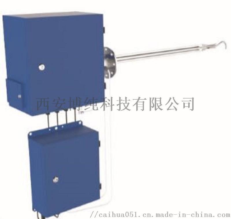 煙氣在線監測系統的應用配置|廠家西安博純