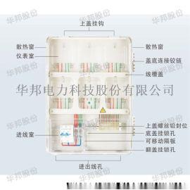 PC ABS智慧透明塑料電表箱