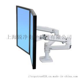 Ergotron45-491-216双屏显示器悬臂