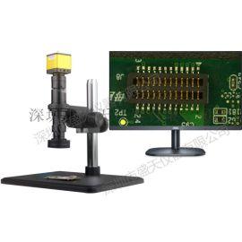 盛天仪器直销HDMI超高清电子视频显微镜