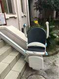 大同销售升降座椅平台座椅式老人电梯斜挂楼道电梯