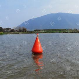柏泰塑料浮漂有大型灯笼灯塔导标浮标