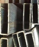 316L不锈钢扁管 316不锈钢拉丝扁管