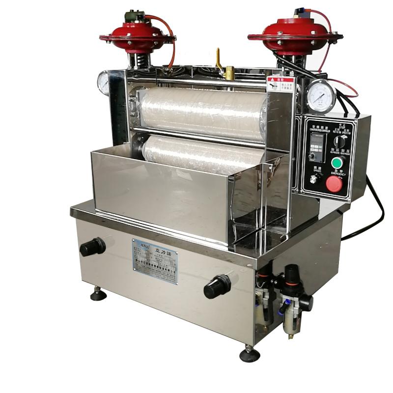 工廠直營臺式軋車P-AO氣壓電動小軋車