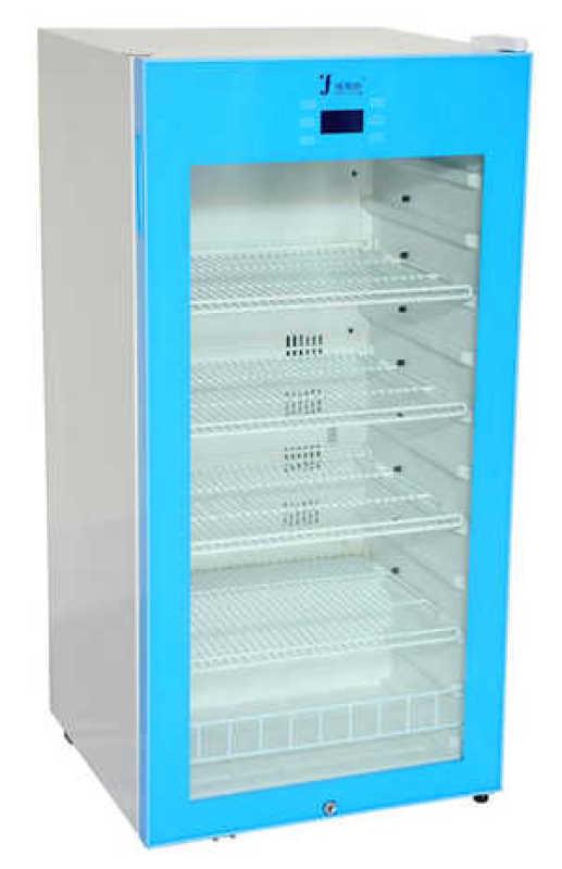 恆溫冰箱431L福意聯0-100℃