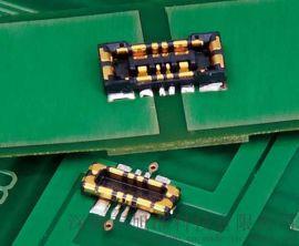 广濑电池连接器BM50U-4DS/2-0.35V(86)