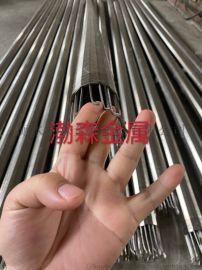 不锈钢条缝滤网筒楔形筛网滤管