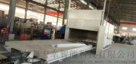 全纤维台车炉 台车式热处理炉 台车式退火炉