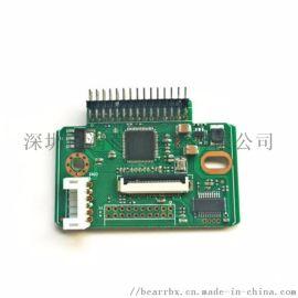 LT86104SX一分四分配器HDMI