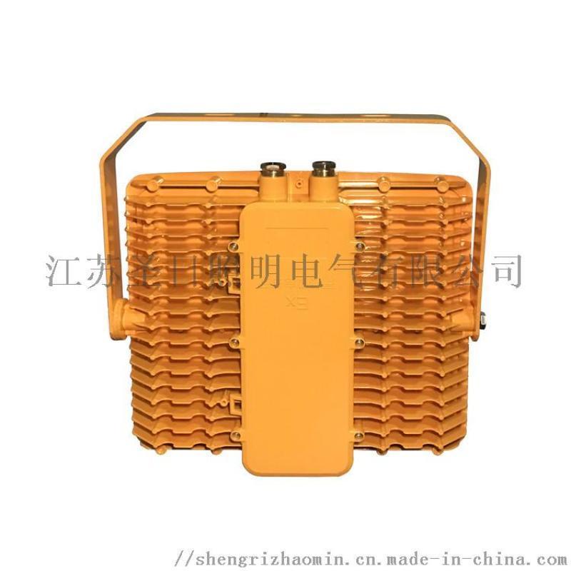 外置球场防水防雷聚光防爆灯-200W
