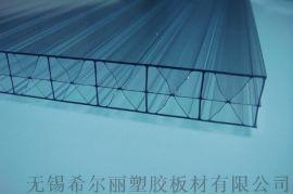 江苏阳光板生产商 蜂窝阳光板 无锡锁扣阳光板