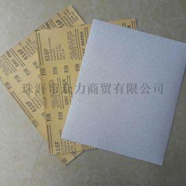 3WMP616F砂纸-3MWP616F砂纸
