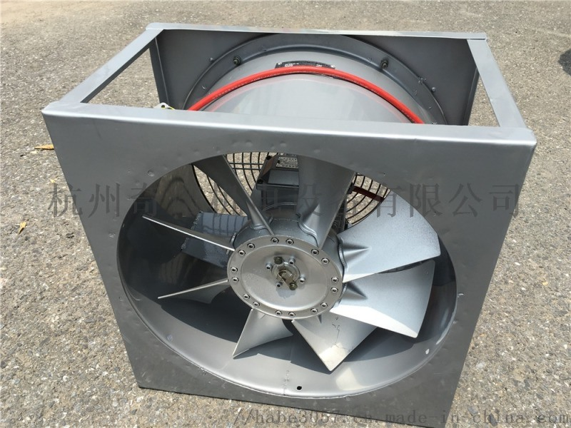SFWL5-4枸杞烘烤风机, 混凝土养护窑风机