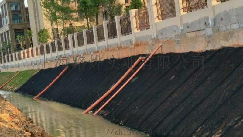 福建省水利柔性水土保護毯,生態水系護坡護毯