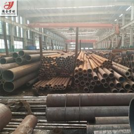宝钢12cr1movg无缝管 高压锅炉管现货供应商