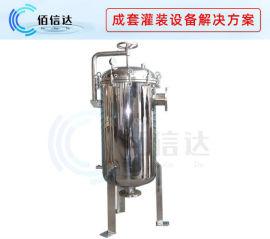 商用水处理设备 大型工业提纯过滤净水设备