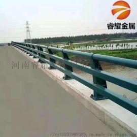 防撞桥梁护栏厂家—桥梁护栏—防撞护栏钢管