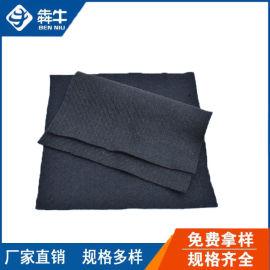 湖南省涤纶短丝土工布发货速度快
