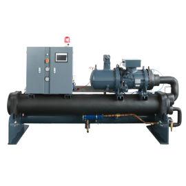化工用螺杆式冷水机,化工水冷螺杆式冷水机