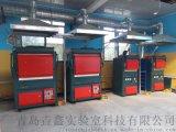 垚鑫生產 試金高溫爐 熔樣爐 馬弗爐