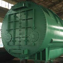 凝汽器增容改造