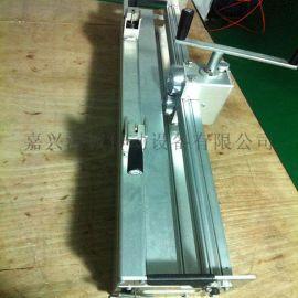 不锈钢钢扣机,输送带订扣机