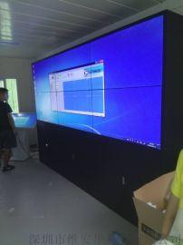烨示智能监控大屏拼接屏QL490-NV3