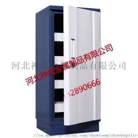4抽硬盘防磁柜 档案防磁柜工厂直发 型号全品质好
