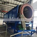 无轴滚筒筛石机 TS1530滚筒筛 大型移动筛沙机