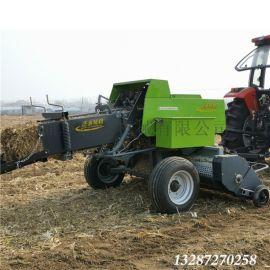 9YF-2.2型方捆打捆机 农补方捆机