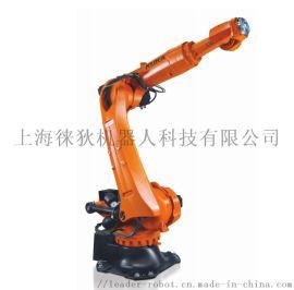 上海徕狄KUKA机器人KR-60-3自动化解决方案