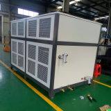 風冷式冷水機_風冷螺杆式冷水機_工業風冷式冷水機