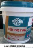 久固若貝爾防水牌單組份水性聚氨酯防水塗料
