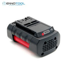 适用于36V博世电动工具锂离子电池BAT836