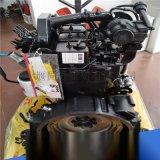 康明斯B3.9-C125发动机总成 4B3.9