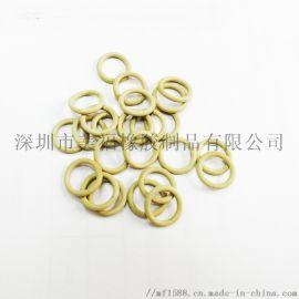 铝银本色导电橡胶O型圈专业定做各尺寸导电O型圈