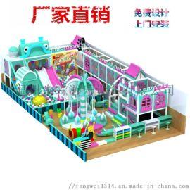 定制大型淘气堡、主题乐园设备、 拓展游艺设施